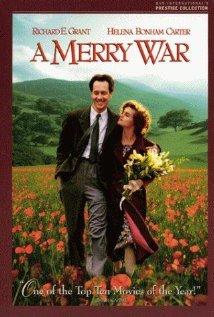 A-Merry-War