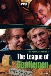 The-League-of-Gentlemen