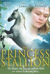 The-Princess-Stallion
